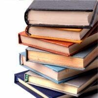 Książek różnych